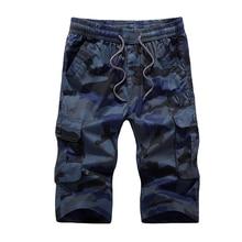 Летние укороченные брюки унисекс Одежда для рыбалки камуфляжная Спортивная дышащая одежда для рыбалки шорты для походов и рыбалки