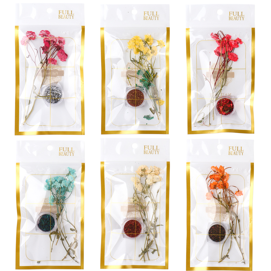 nail flowers 01