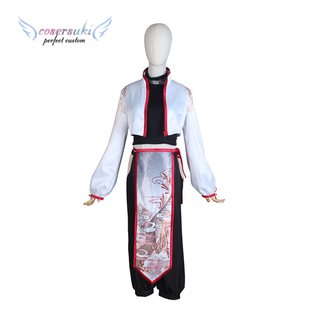 YouTuber Gamers YouTuber Gamers Halloween Christmas Cosplay Costume Perfect Custom for You ! 1