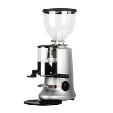 Electric Coffee Bean Grinder,black /white Wit Timing Function, Home Grinder  220v 350w