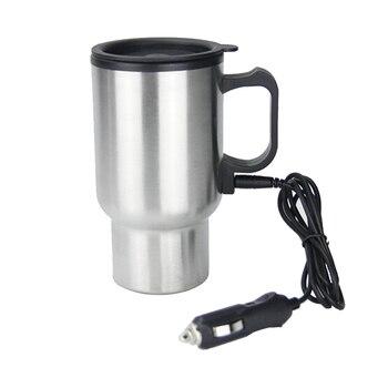 Летательный аппарат для Термальность изотермическая чашка Нержавеющаясталь Портативный сохранение тепла Кофе кружка брызг большой Ёмко...