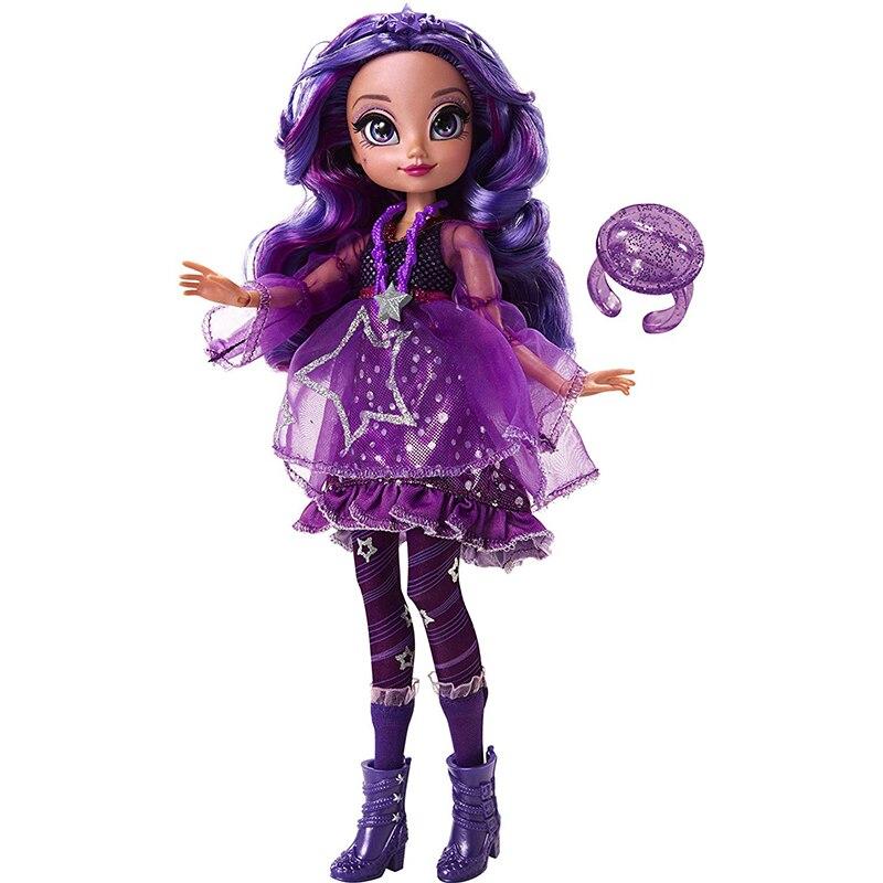 Original American Monster Doll 1/6 BJD Star Darlings Starland Fashion Sage Doll Best Girl Christmas Gift