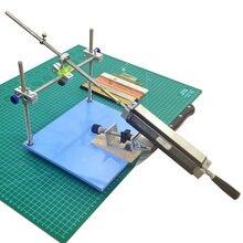 Sy инструменты apex точилка для ножей рельсовая функция перемещения