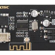 MP3 Bluetooth декодер плата беспроводной Bluetooth аудио приемник плата DIY Портативный DC 5-35V стерео модуль