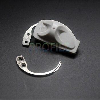 10 Uds. Llave de seguridad Portable gancho llave separador etiqueta de seguridad alarma gancho para ropa removedor de alarma para tienda Envío Directo
