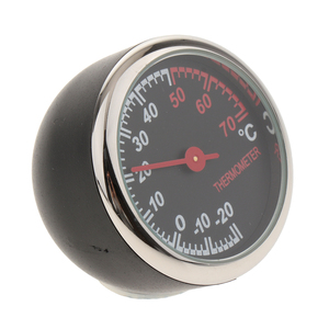 Auto Car Vehicle Thermometer C