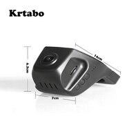 For Nissan Titan 350 Car DVR Driving Video Recorder Mini Control APP Wifi Camera FHD 1080P Registrator Dash Cam