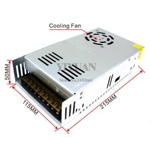 Image 5 - 600 ワット 60 v 10A スイッチング電源ドライバ変圧器 AC110V 220 に DC60V smps led ストリップモジュールライト cctv 3D プリンタ