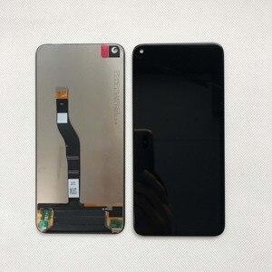Image 5 - Neue Getestet Original Für Huawei Honor V20 PCT AL10 PCT L29/Für Honor Ansicht 20/nova 4 LCD DIsplay + Touch screen Digitizer Montage