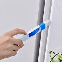 2 в 1 многофункциональная щетка для чистки окон домашняя клавиатура домашняя кухня Складная домашняя щетка для чистки инструмент аксессуар