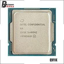 Procesador Intel Core i9 11900K ES QV1K, ocho núcleos, 16 hilos, 65W, 16M, toma de placa base B560 Z590, 1200 LGA
