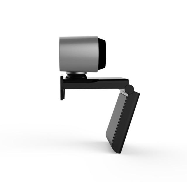 Web cam 1080P USB Digital Full HD Video Camera Auto Focusing Webcam Meeting Video with Microphone Video Call Computer Mini cam 4