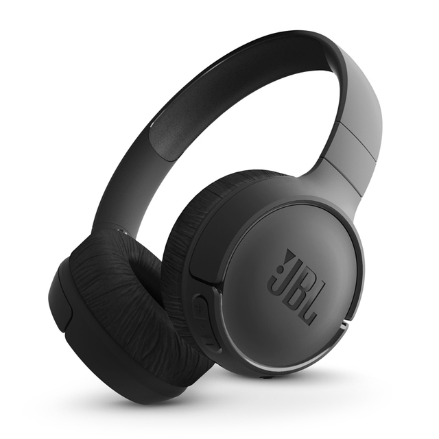 JBL T500BT Bluetooth Deep Bass Sports Headphones with Mic 4