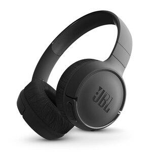 Image 4 - JBL T500BT Wireless Bluetooth Deep Bass Sports Headphones Flat foldable On Ear Headset with Mic Fast Charge Siri
