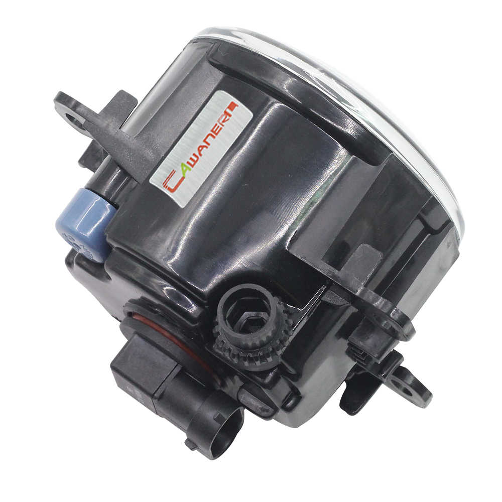 Cawanerl 2 X H11 100 واط لمبة هالوجين للسيارة الضباب الخفيف DRL النهار مصباح جيد الإضاءة 12 فولت اكسسوارات لهوندا CR-V CRV 2.4L L4 2012-2014