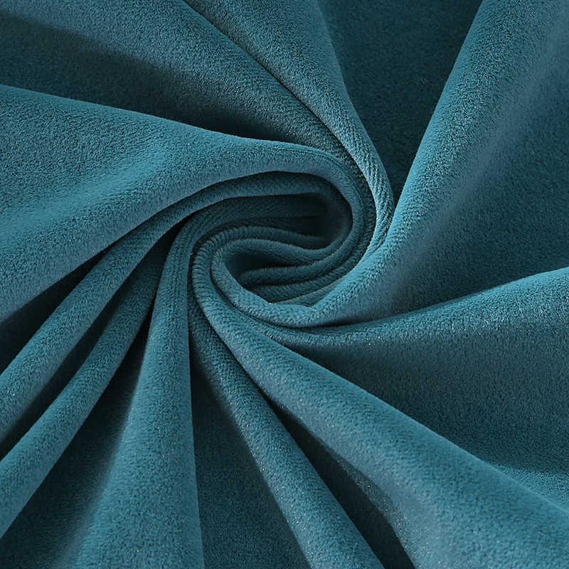 Nhung Siêu Mềm Đệm Kẹo Màu Trang Trí Ném Gối Sofa Cao Cấp Ghế Gối 30x5 0/40x4 0/45x4 5/50x50cm