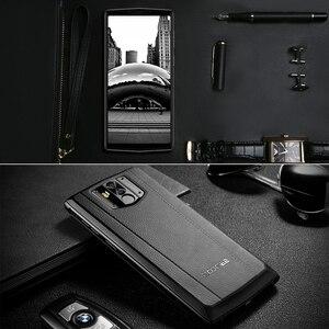 Image 5 - Doogee N100 Del Telefono Mobile 10000mah Batteria da 5.9 pollici FHD + Display 21MP + 8MP Della Macchina Fotografica 4GB di RAM 64GB di ROM Octa Core MT6763 4G Smartphone