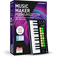 MAGIX Music Maker - 2018 Performer…
