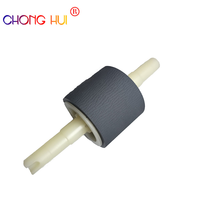 ChongHui High Quality Pickup Roller For HP P2015/2430/2840 1160/1320 Carton Into HP - 2891 Rub The Paper Round