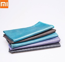 New Microfiber Towel Cleaning Cloth 40*40cm Quick Dry Towel Scouring Pad Car Kitchen Wash Clean