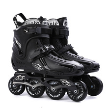 Shoes Rollers Skates Sneakers Patins Inline Professional Adults Women