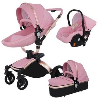 Luksusowy wózek spacerowy dziecięcy 3 w 1 wysoki krajobraz wózek wózek dla dziecka wózek spacerowy dla dziecka 0-36 miesięcy darmowa wysyłka tanie i dobre opinie coballe CN (pochodzenie) 0-3 M 4-6 M 7-9 M 10-12 M 13-18 M 19-24 M 2-3Y 4-6Y Baby stroller 90 kg 0-6 years old