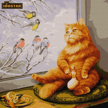 5d diy Алмазная картина кошка вышивка крестом Стразы Вышивка