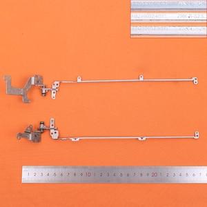 Novo portátil dobradiças para acer V5-552 V5-572 572g V5-573 573g V7-581G, org pn: fbzrk023010 fbzrk024010