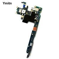 Ymitn 잘 잠금 해제 모바일 전자 패널 메인 보드 마더 보드 회로 플렉스 케이블 Google Pixe3 픽셀 3 XL 3XL