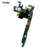 Ymitn Work Well Unlocked Mobile Electronic Panel Mainboard Motherboard Circuits Flex Cable For Google Pixe3 Pixel 3 XL 3XL
