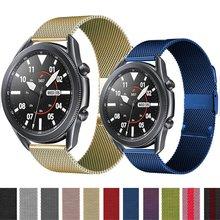 22 мм металлический быстросъемный ремешок для часов huawei watch