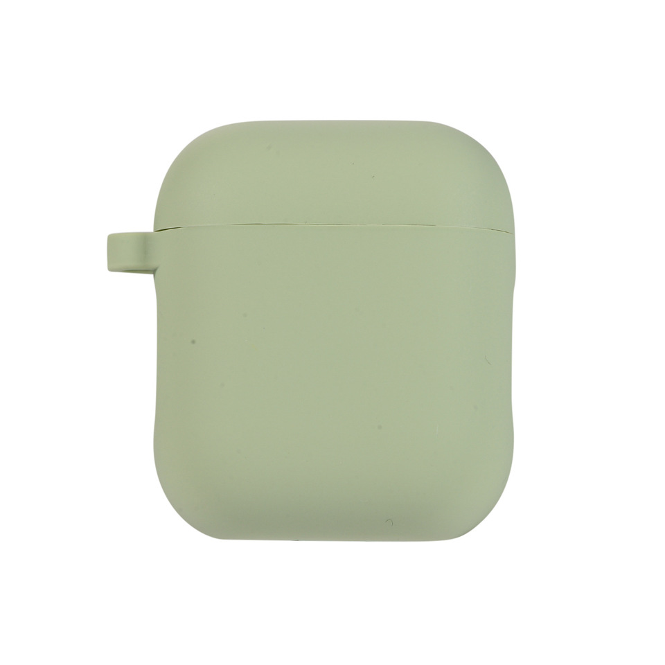 For Airpods 1st Protective Cover For Apple 2nd Generation