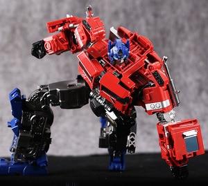 Image 3 - G1 Transformation OP COMMANDER SS38 SS 38 Siege Series NEW MPP10 MPP 10 Alloy Oversize MP KO Action Figure Robot Toys