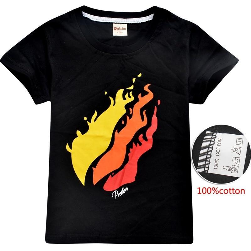 2019 NEW Kids/' Boys Girls printing Long sleeve T-shirt 4 colors 2-14Y