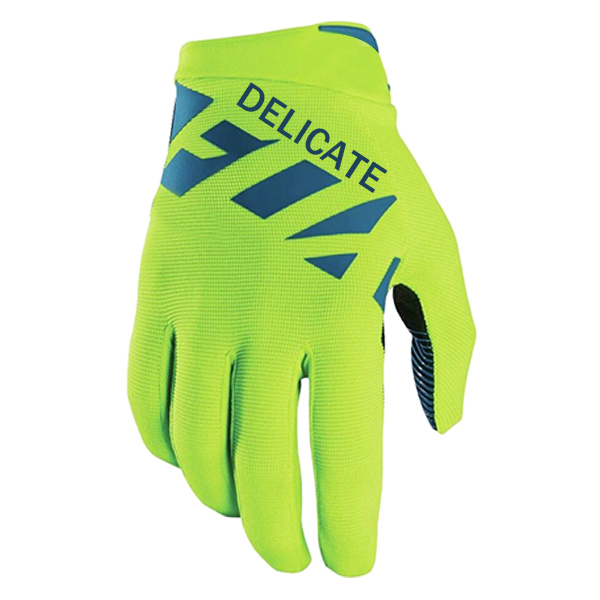 Zarte Fuchs Automotive Sprint Rennen Handschuh Mountain Fahrrad Dirtpaw Off-Road Enduro Racing Handschuhe image