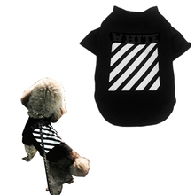 Dog T-Shirt Coat Pet-Supplies Poodle Outfit Puppy-Clothing Dog-Costumes Yorkie Pomeranian