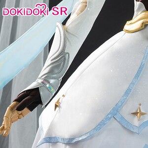 PRE-SALE DokiDoki-SR Game Genshin Impact Cosplay Genshin Impact Traveler