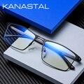 Анти-синий светильник, компьютерные очки, мужские и женские очки, оправа для очков, игровые очки для мужчин, UV400, устойчивые к излучению прозр...