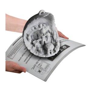 Image 5 - QIDI 기술 3D 프린터 X MAX PLA TPU PC PETG 나일론 300*250*300 mm와 대형 산업용 WiFi 고정밀 인쇄