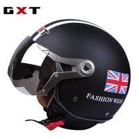 Helmet Electric Vehicle Helmet Ride Wardrobe Helmet Half Men And Women General Purpose Four Seasons Helmet Security Articles