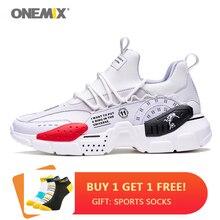 ONEMIX Men Women Running Shoes Sneakers