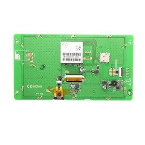 Image 2 - DMG10600C070_03W 7 pouces écran série 24 bits couleur écran intelligent DGUS écran IPS DMG10600C070_03WN DMG10600C070_03WTC WTR
