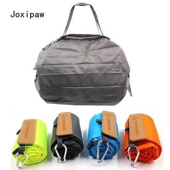Reusable Shopping Bags Washable Bolsas De Tela Durable And Lightweight Shopper Bag Tote