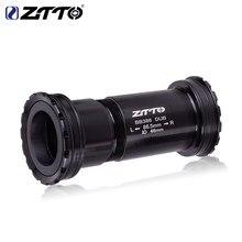 ZTTO – support de pédalier à verrouillage de filetage de bicyclette, BB386 DUB 386, axe ajusté à pression pour vtt, vélo de route DUB eagle 28.99, Center BB