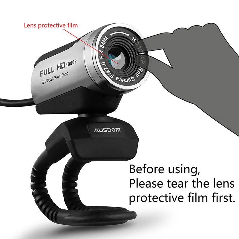 usb 20 1080p webcam pc para laptop 02