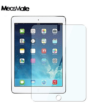 For Apple iPad  Tempered Glass for Air 1 2 Screen Protective Film Pro 9.7 LCD