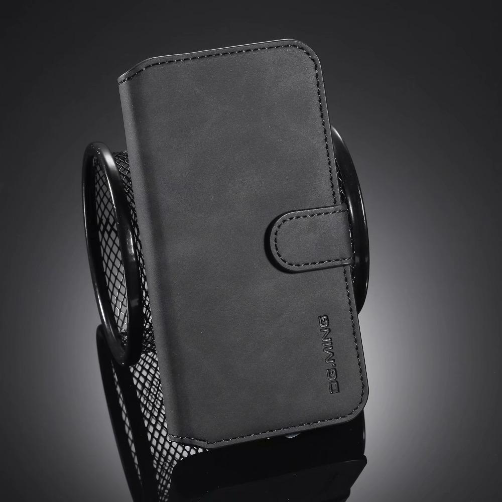 Premium Leather Flip Wallet Case for iPhone 11/11 Pro/11 Pro Max 43