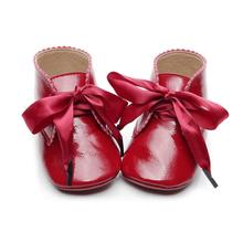 4 Colours Sweet Casual Baby Shoes Princess Girls Ba