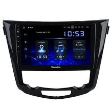 Samochodowe Multimedia z systemem Android 10 dla Nissan x-trail Qashqai j11 j10 Radio 2014 2015 2016 2017 2018 2019GPS nawigacji 10 2 #8222 ekran tanie tanio dasaita Jeden Din 10 2 Other System operacyjny Android 10 0 Jpeg Dasaita play for Universal Car Auto 1024*600 3 5kg Bluetooth