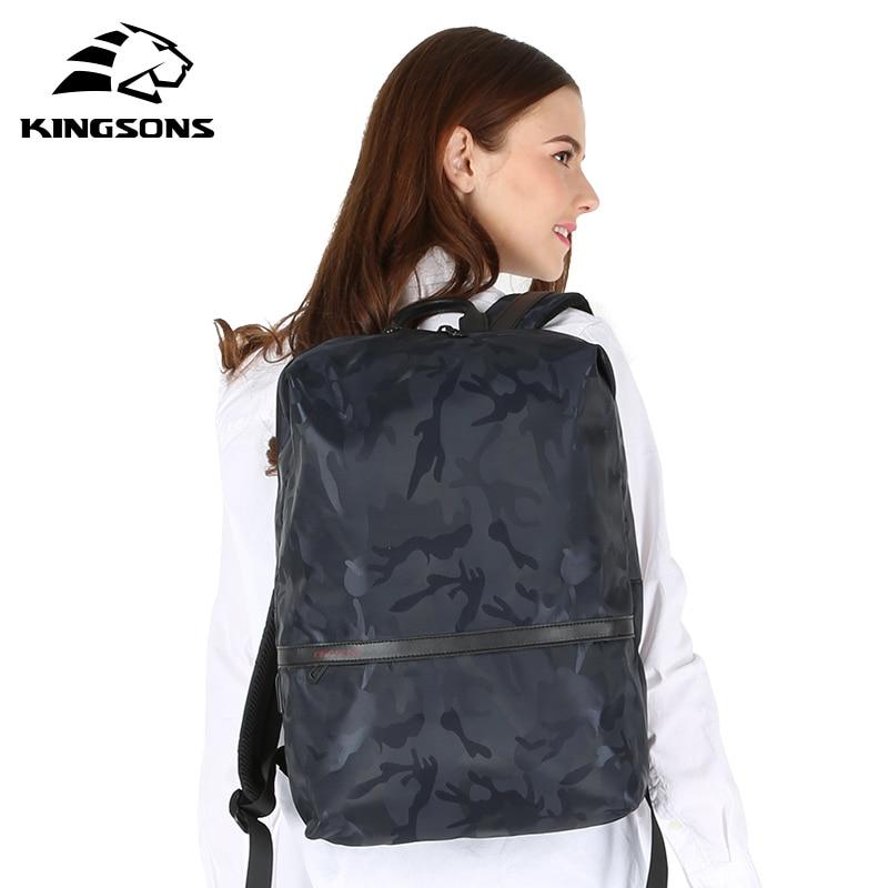 KINGSONS Large Capacity Rucksack